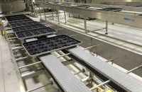 Lid conveyor
