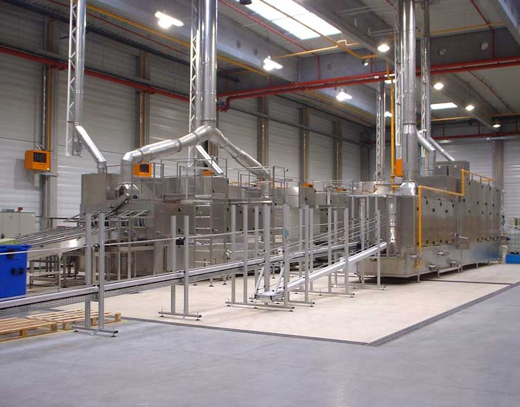 Newsmiths Pallet Washers Newsmiths
